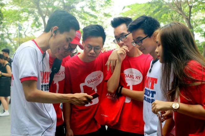 Điểm danh những trường đại học có doanh thu đứng đầu Việt Nam - ảnh 1