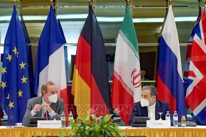 Iran và các nước bắt đầu vòng đàm phán thứ 6 - ảnh 1