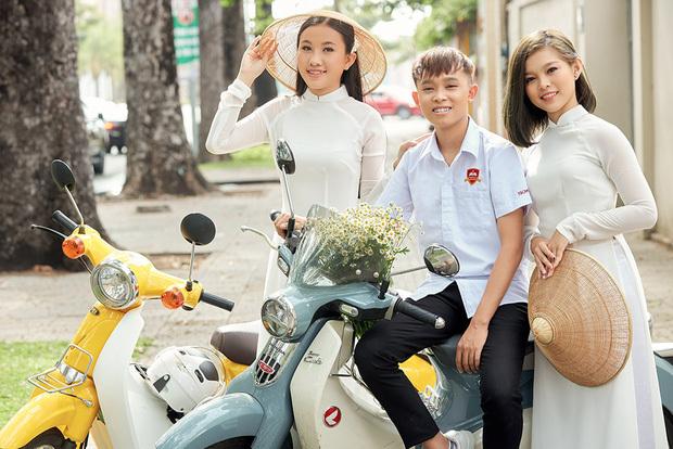 Ngoài Hồ Văn Cường, 3 người con nuôi đang theo đuổi ca hát giống Phi Nhung sống và có sự nghiệp hiện tại ra sao? - ảnh 13
