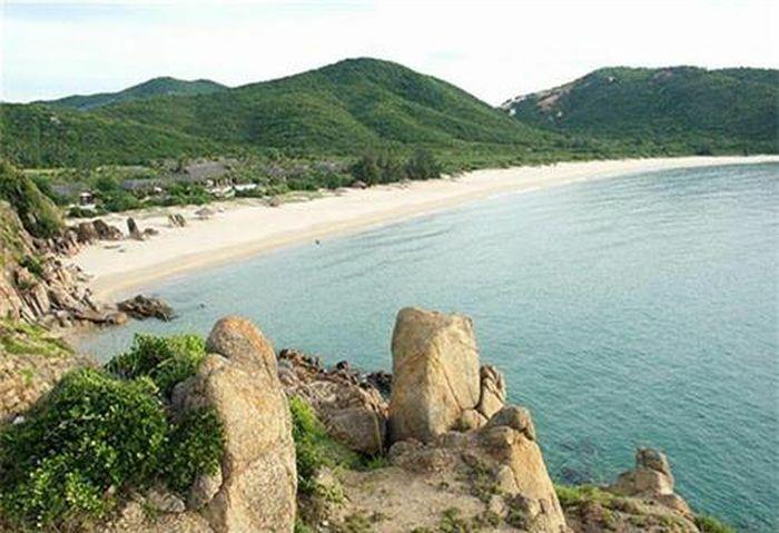 Phú Yên - Xứ sở biển xanh, mây trắng, cảnh sắc đẹp hơn cả trên phim ảnh - ảnh 14
