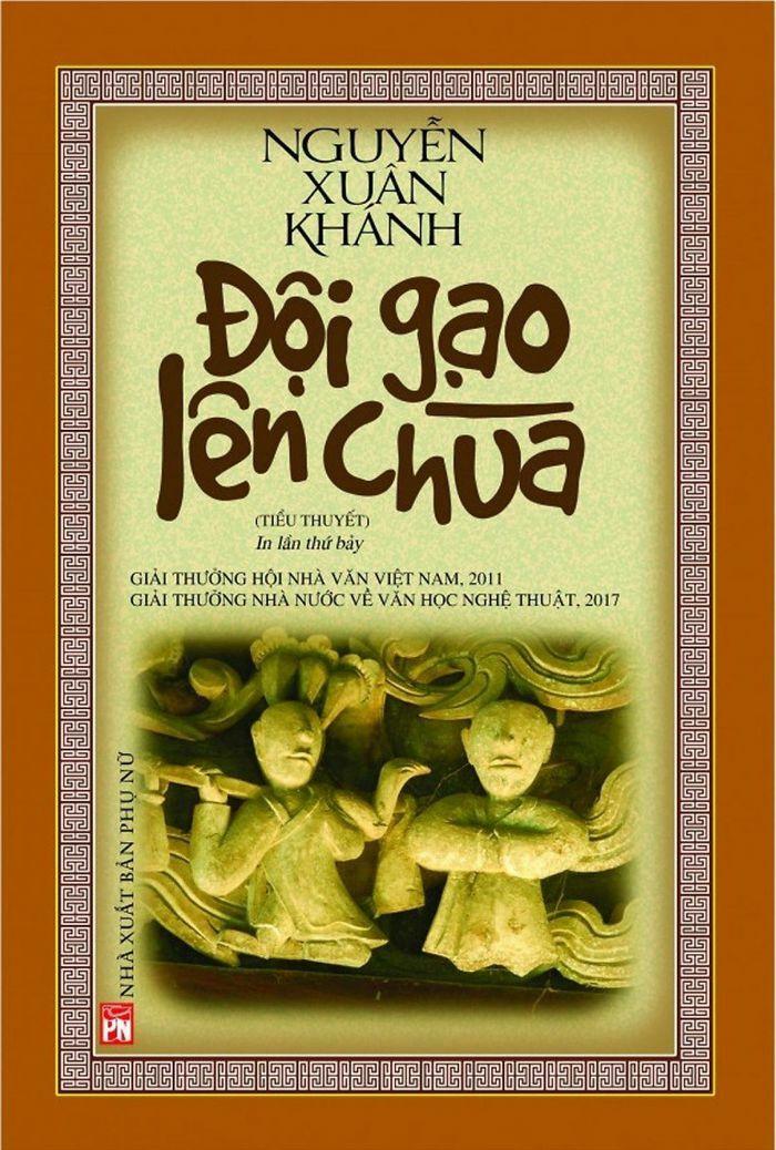 Sự đan bện giữa lịch sử - văn hóa - phong tục trong tiểu thuyết Nguyễn Xuân Khánh - ảnh 3