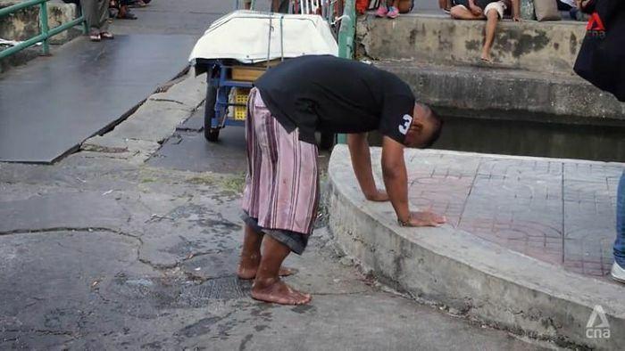 Đằng sau cuộc khủng hoảng tự tử ở Thái Lan - ảnh 2