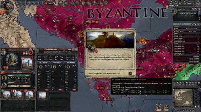 10 game chiến thuật cho bạn làm thống soái, chỉ huy hàng trăm vạn quân (Phần 2) - ảnh 4