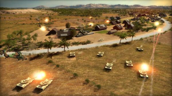 10 game chiến thuật cho bạn làm thống soái, chỉ huy hàng trăm vạn quân (Phần 2) - ảnh 10