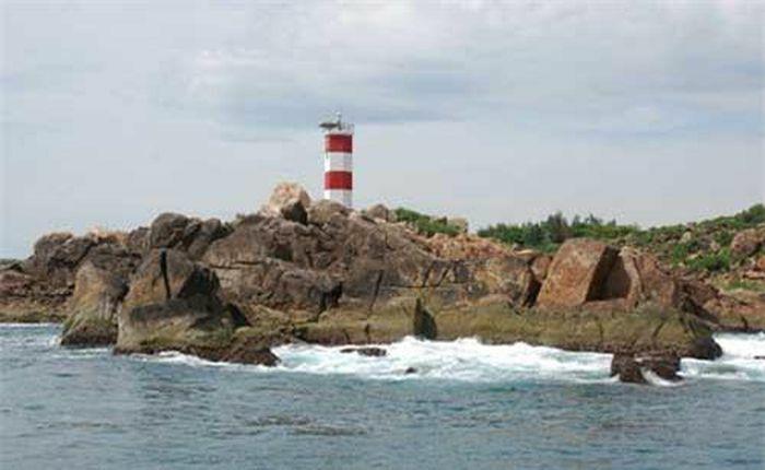 Phú Yên - Xứ sở biển xanh, mây trắng, cảnh sắc đẹp hơn cả trên phim ảnh - ảnh 6