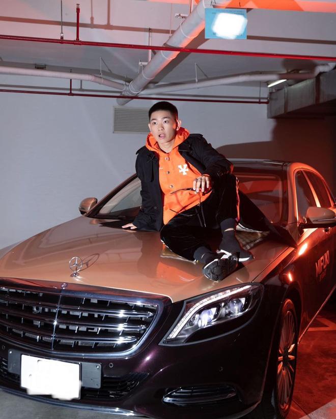 """Rich kid 2003 Gia Kỳ """"nức tiếng"""" với hàng loạt siêu xe nhưng vẫn không lên đời iPhone 12, lý do khiến netizen ào ào hoan hô! - ảnh 9"""