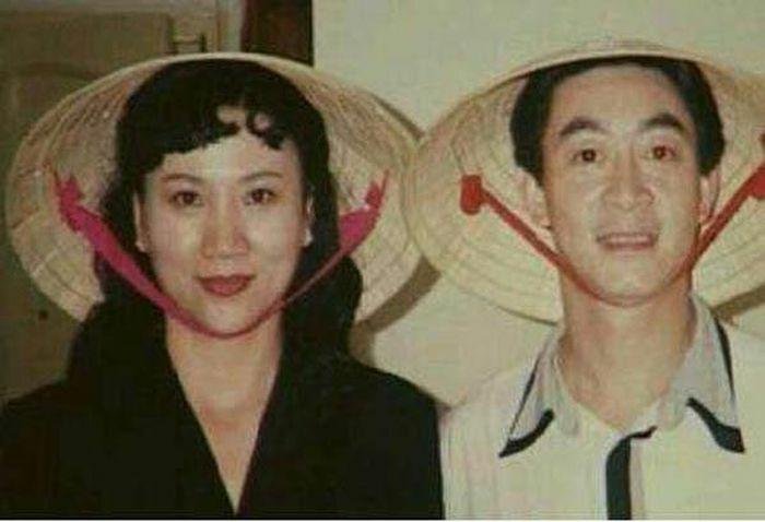 ''Tôn Ngộ Không'' Lục Tiểu Linh Đồng kỉ niệm 33 năm cưới bà xã là bạn diễn ''yêu quái'' - ảnh 5