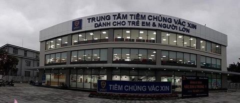 Ca nhiễm COVID ở Hà Tĩnh từng đến trung tâm tiêm chủng VNVC tại TP Vinh - ảnh 1
