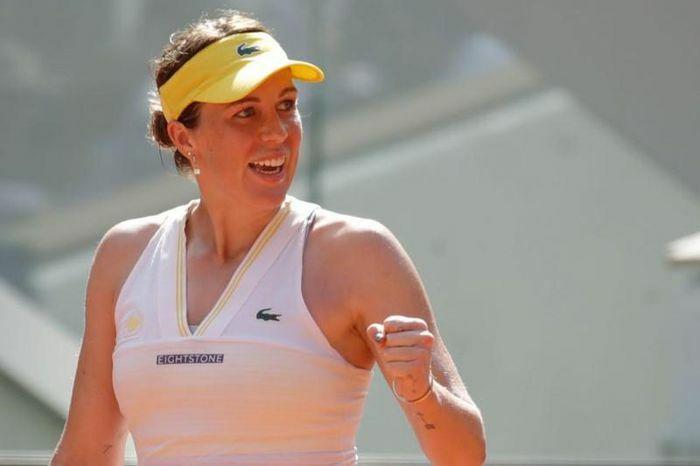 Krejcikova vô địch Roland Garros theo tiếng gọi của tiền bối - ảnh 2