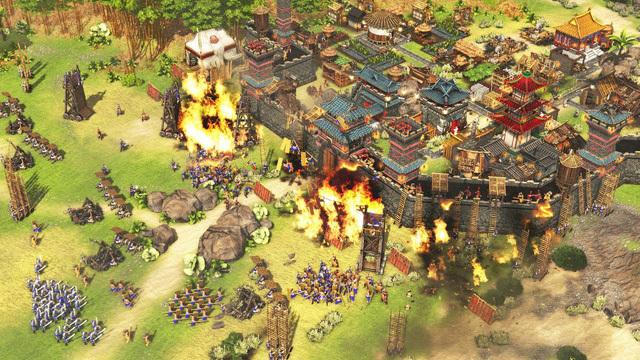 10 game chiến thuật cho bạn làm thống soái, chỉ huy hàng trăm vạn quân (Phần 2) - ảnh 3