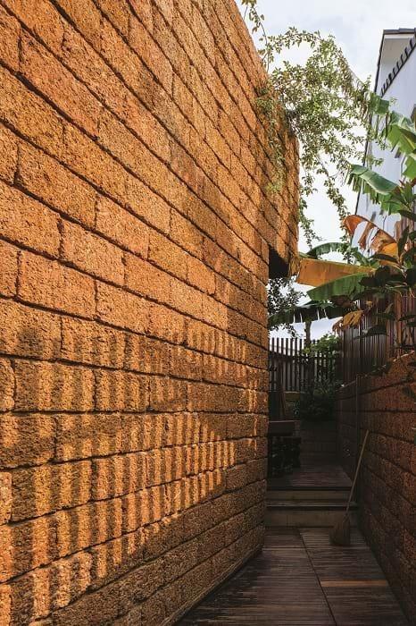 Orange House: Không gian kết nối những miền ký ức - ảnh 3