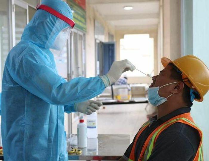 TP HCM ghi nhận thêm 25 ca nhiễm mới - ảnh 1
