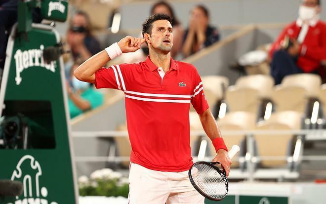 Nhận định tennis chung kết Roland Garros, Djokovic - Tsitsipas: Chờ thiên đường thứ 19 - ảnh 1