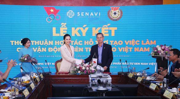 Xạ thủ Hoàng Xuân Vinh không tham dự SEA Games 31 - ảnh 2