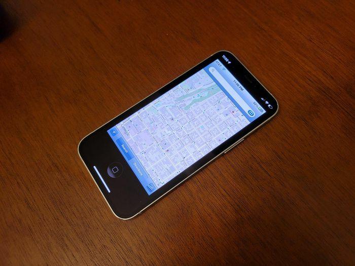 Nhà phát triển 18 tuổi hồi sinh iOS 4 dưới dạng ứng dụng độc lập, có thể chạy trên mọi chiếc iPhone đời mới - ảnh 5