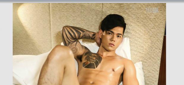 Dàn trai đẹp Người Ấy Là Ai gây xôn xao mạng xã hội khi bị nghi lộ ảnh nhạy cảm - ảnh 4