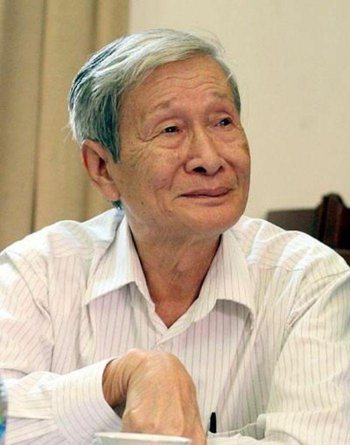 Nhà văn Nguyễn Xuân Khánh qua đời - ảnh 1