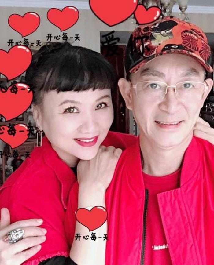 ''Tôn Ngộ Không'' Lục Tiểu Linh Đồng kỉ niệm 33 năm cưới bà xã là bạn diễn ''yêu quái'' - ảnh 2