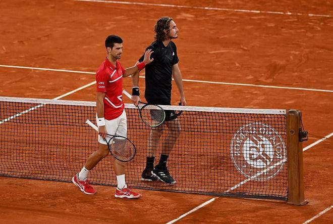 Nhận định tennis chung kết Roland Garros, Djokovic - Tsitsipas: Chờ thiên đường thứ 19 - ảnh 2
