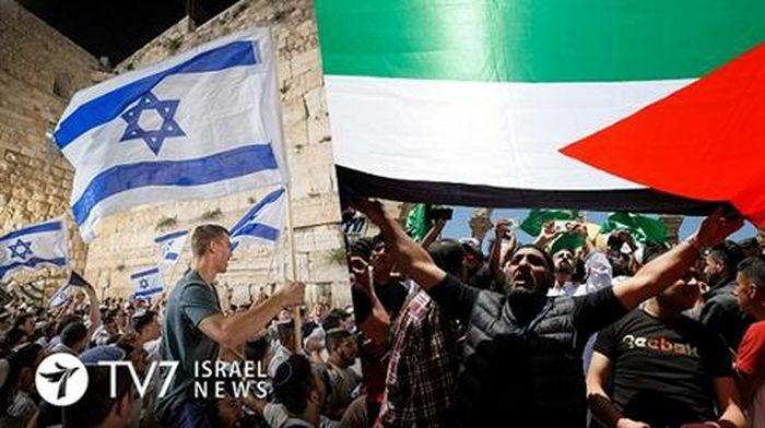 Tướng Israel: Tel Avip phải đầu hàng áp lực của Hamas? - ảnh 1
