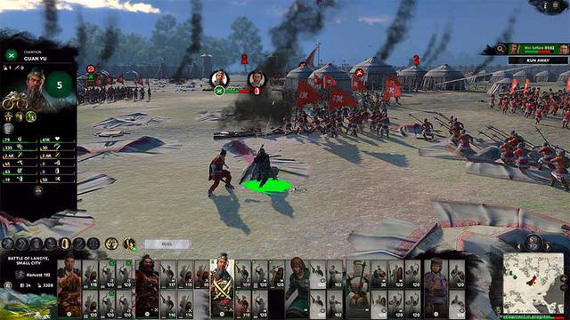 10 game chiến thuật cho bạn làm thống soái, chỉ huy hàng trăm vạn quân (Phần 2) - ảnh 12