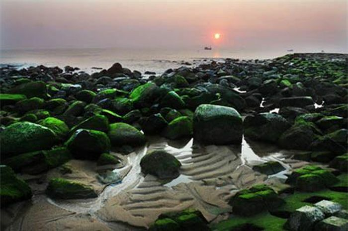 Phú Yên - Xứ sở biển xanh, mây trắng, cảnh sắc đẹp hơn cả trên phim ảnh - ảnh 10