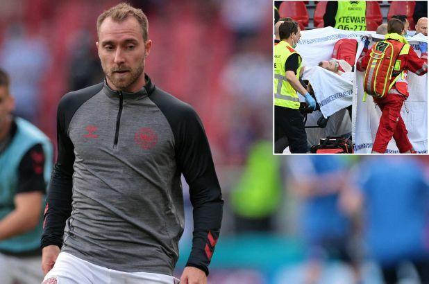 Đột quỵ trong bóng đá: Khi cầu thủ đột nhiên dừng lại và đổ gục xuống bất động, mối nguy cơ đang bị đánh giá quá thấp - ảnh 1