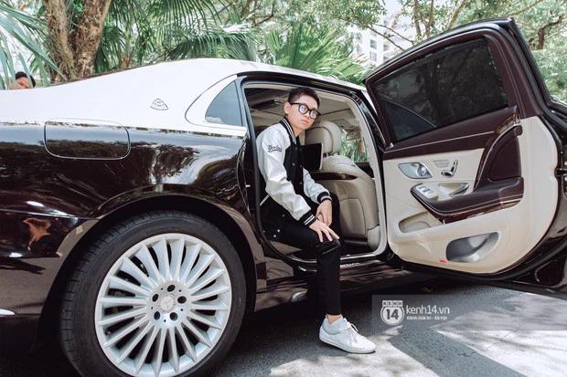 """Rich kid 2003 Gia Kỳ """"nức tiếng"""" với hàng loạt siêu xe nhưng vẫn không lên đời iPhone 12, lý do khiến netizen ào ào hoan hô! - ảnh 1"""