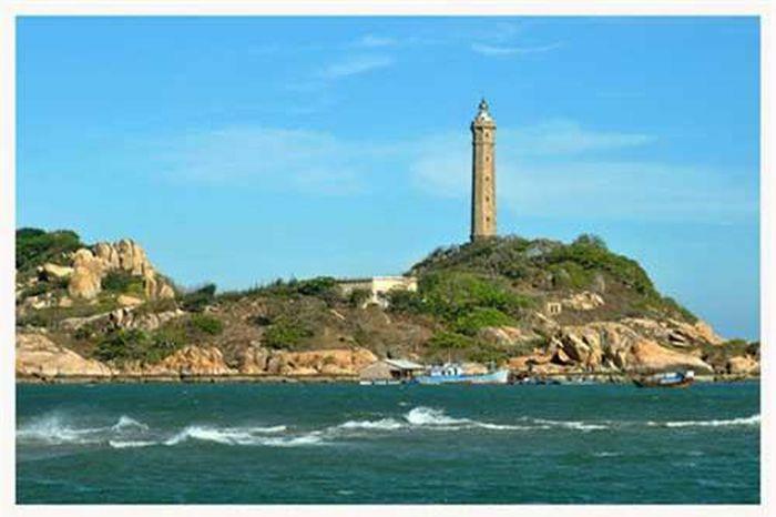Phú Yên - Xứ sở biển xanh, mây trắng, cảnh sắc đẹp hơn cả trên phim ảnh - ảnh 3