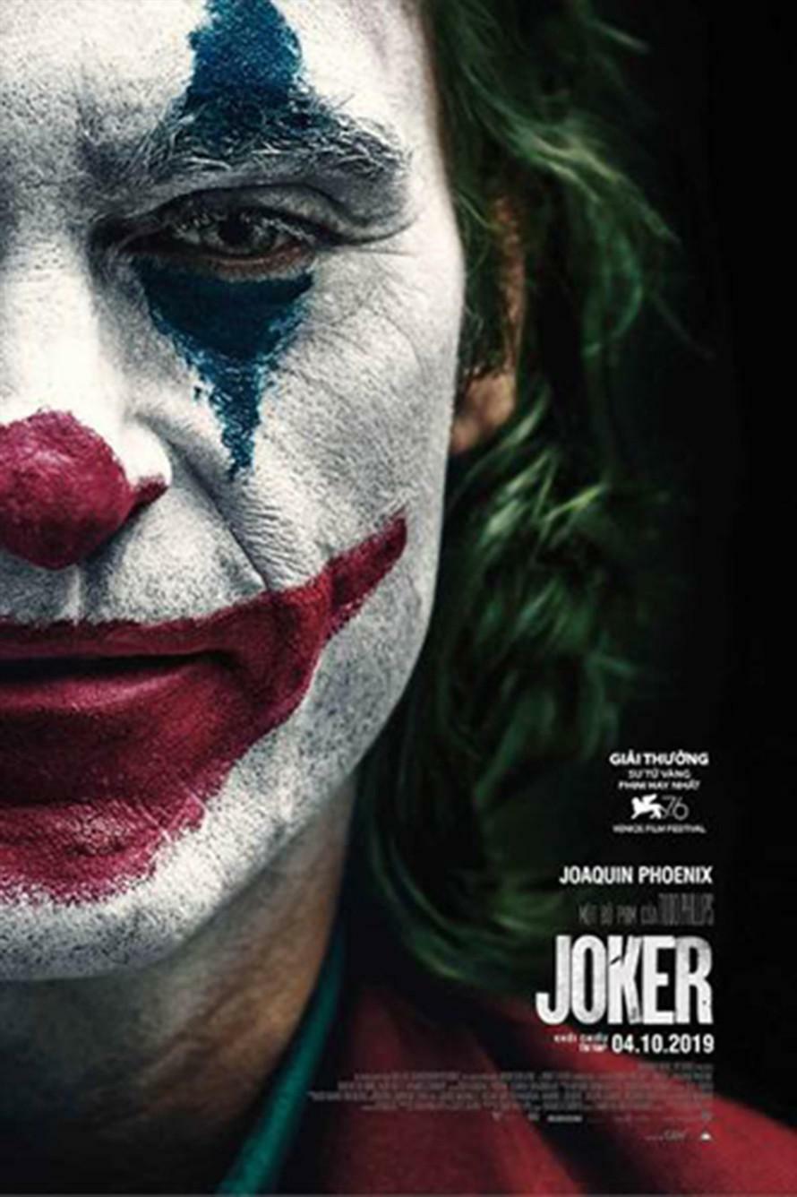 Những đứa trẻ dưới lớp mặt nạ Joker - ảnh 1