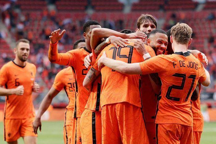 Hà Lan - Ukraine: Khó có ''lốc'' tại Johan Cruijff Arena - ảnh 1