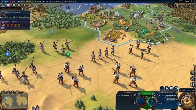 10 game chiến thuật cho bạn làm thống soái, chỉ huy hàng trăm vạn quân (Phần 2) - ảnh 8