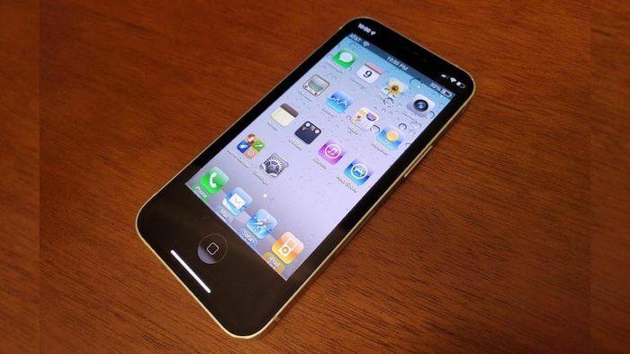 Nhà phát triển 18 tuổi hồi sinh iOS 4 dưới dạng ứng dụng độc lập, có thể chạy trên mọi chiếc iPhone đời mới - ảnh 4