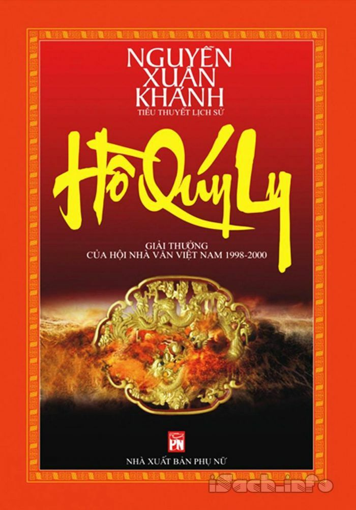 Sự đan bện giữa lịch sử - văn hóa - phong tục trong tiểu thuyết Nguyễn Xuân Khánh - ảnh 2