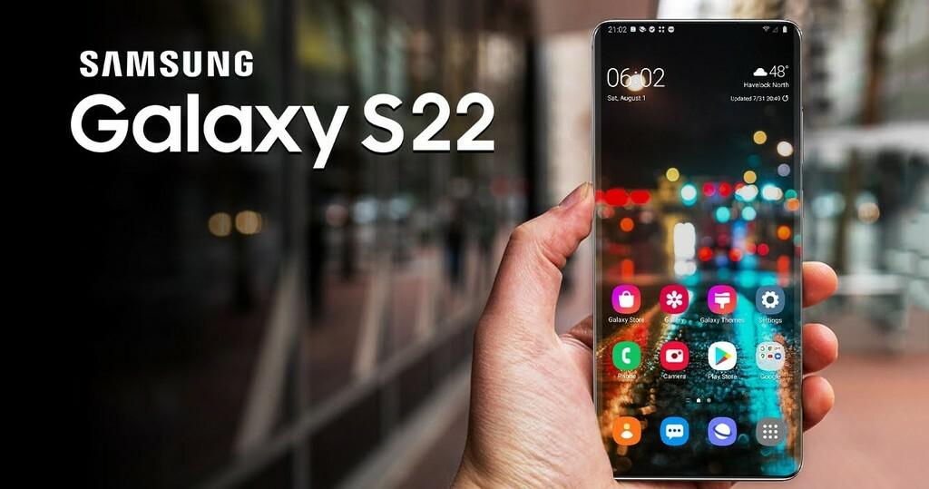 Rò rỉ kích thước màn hình Galaxy S22 series - ảnh 1