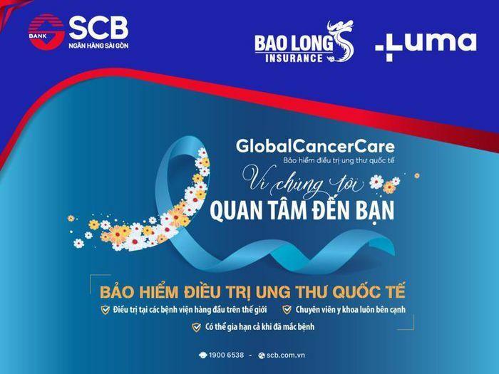 Bảo hiểm điều trị ung thư quốc tế: Lá chắn tiếp sức chống căn bệnh ung thư - ảnh 1