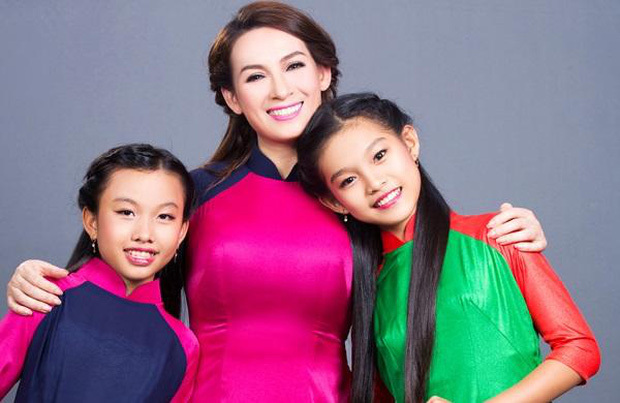 Ngoài Hồ Văn Cường, 3 người con nuôi đang theo đuổi ca hát giống Phi Nhung sống và có sự nghiệp hiện tại ra sao? - ảnh 8