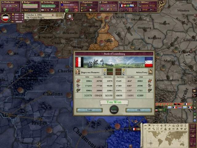 10 game chiến thuật cho bạn làm thống soái, chỉ huy hàng trăm vạn quân (Phần 2) - ảnh 5