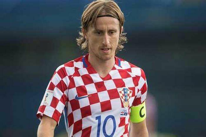 Luka Modric: ''Truyền thông Anh ảo tưởng sức mạnh'' - ảnh 1
