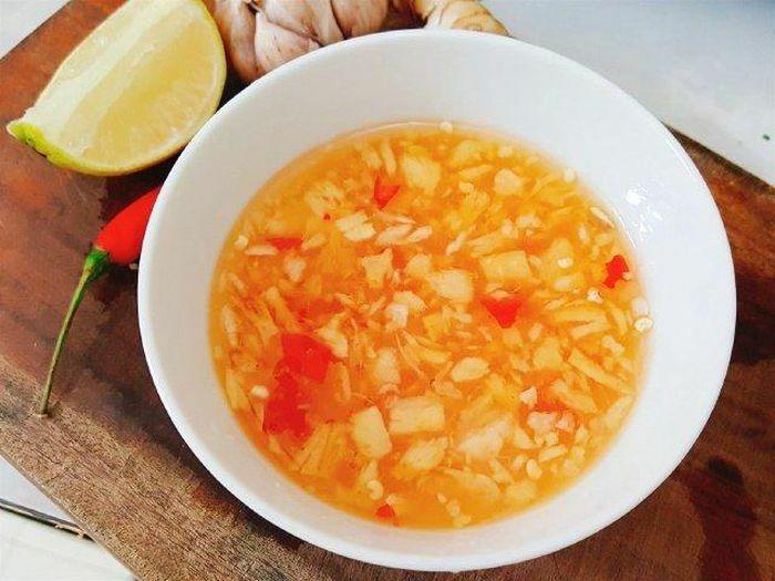 Món ngon cuối tuần: Đổi vị với món miến trộn hải sản kiểu Thái - ảnh 4