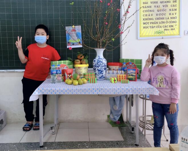 """Những chuyện chưa kể về ngôi trường đầu tiên ở Hà Nội trở thành """"pháo đài"""" cách ly do có học sinh dương tính với SARS-CoV-2 - ảnh 4"""