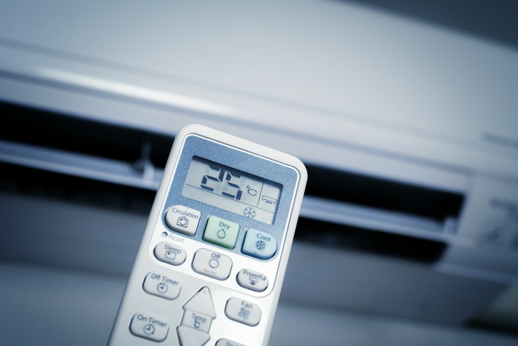 Mùa nóng, bạn phải bật điều hòa như thế nào cho đúng cách để vừa mát lại tiết kiệm điện - ảnh 4