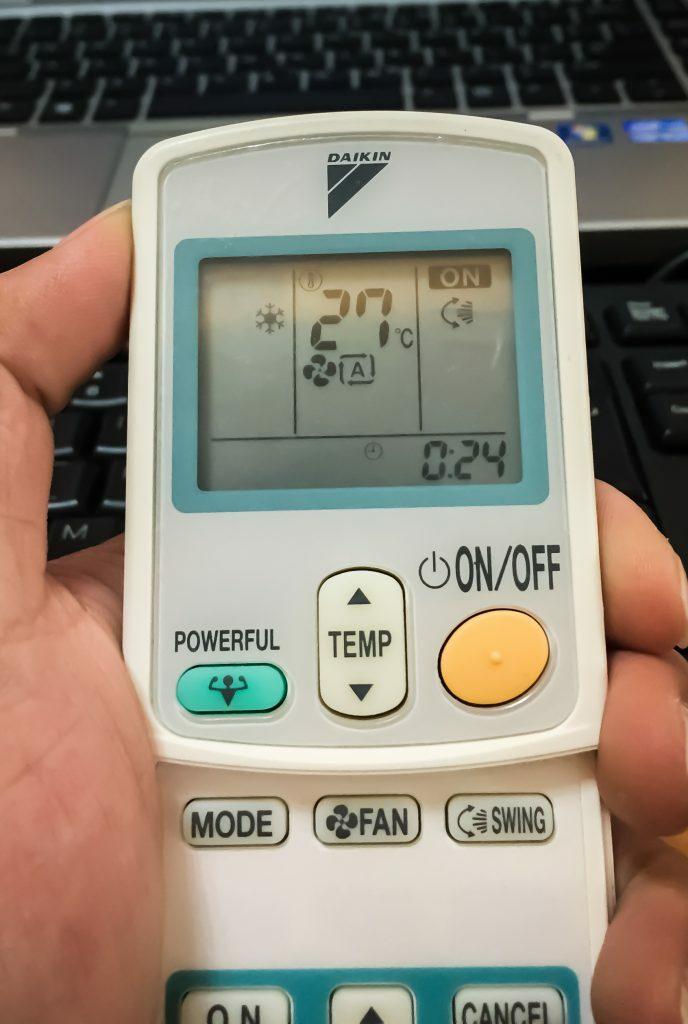 Mùa nóng, bạn phải bật điều hòa như thế nào cho đúng cách để vừa mát lại tiết kiệm điện - ảnh 2