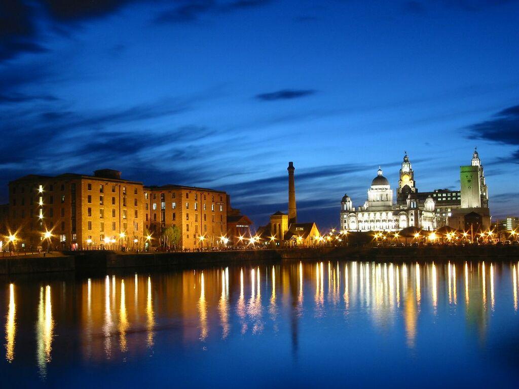 UNESCO đề xuất đưa thành phố cảng Liverpool (Anh) khỏi Danh sách di sản thế giới - ảnh 1