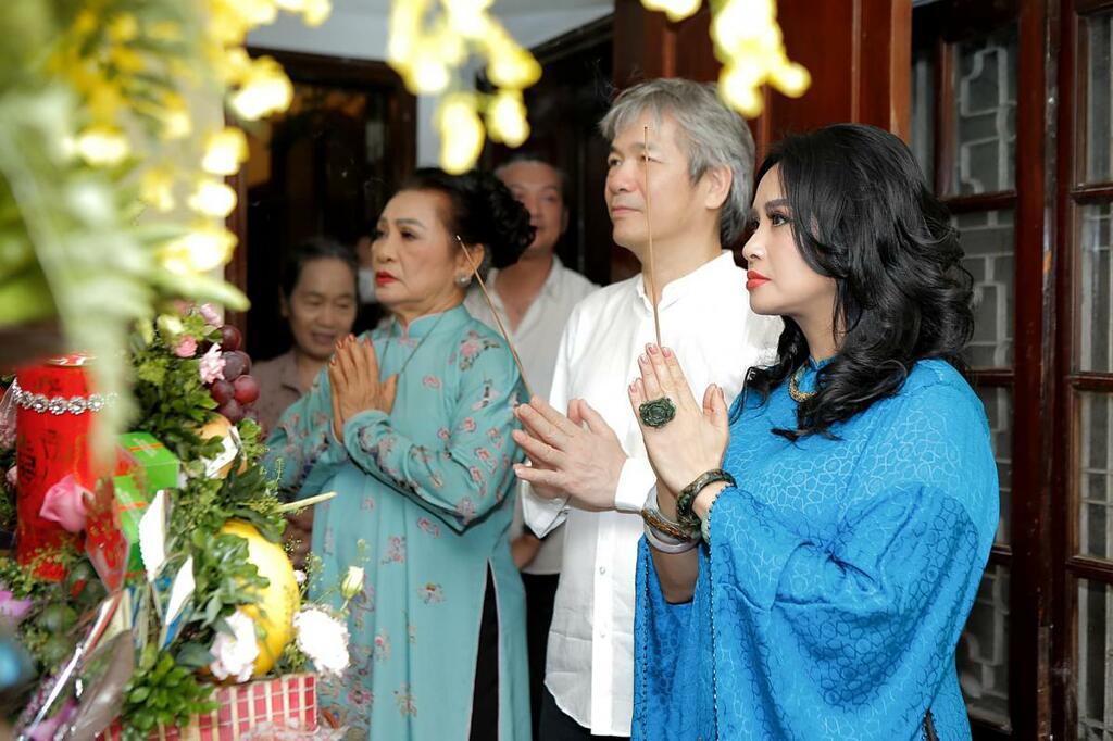 Diva Thanh Lam làm lễ dạm ngõ, hé lộ sẽ tổ chức hôn lễ ấm cúng sau dịch - ảnh 1