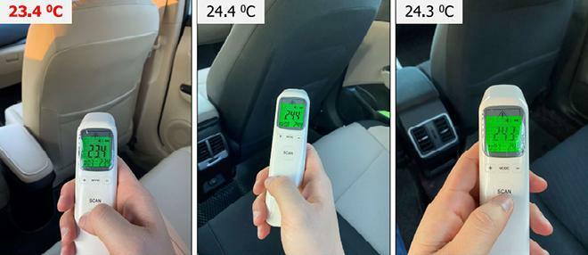 Lý giải điều hoà Toyota Vios 2021 vượt trội, góp sức giúp doanh số đi đầu phân khúc - ảnh 4