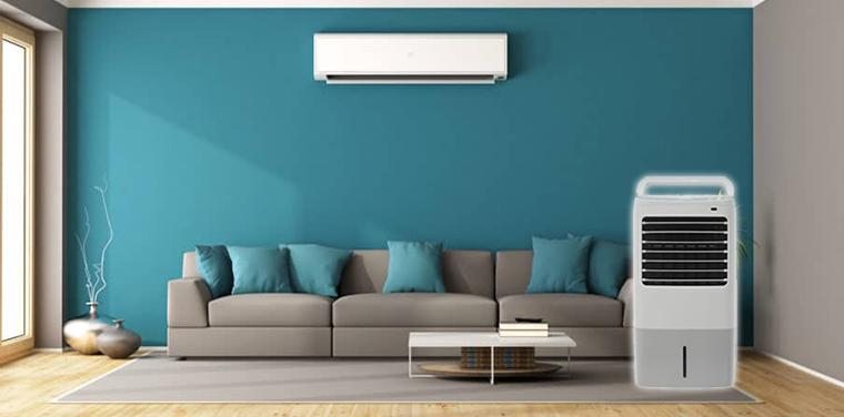 Mùa nóng, bạn phải bật điều hòa như thế nào cho đúng cách để vừa mát lại tiết kiệm điện - ảnh 3
