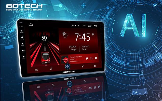 GOTECH & Zalo AI hợp tác chinh phục thị trường màn hình ô tô tại Việt Nam - ảnh 1