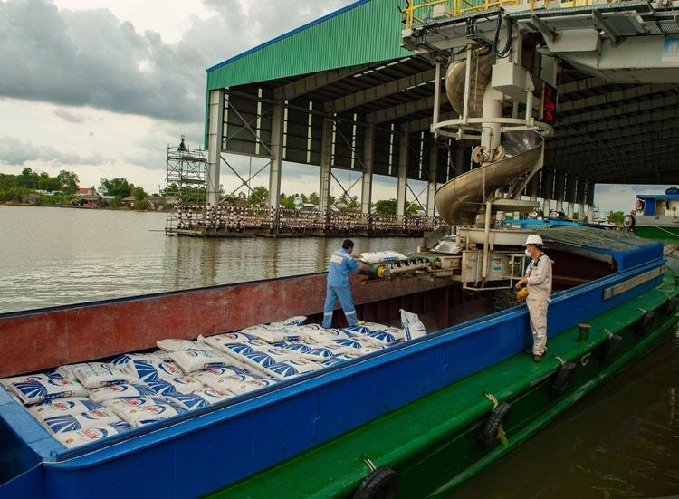 6 tháng đầu năm xuất khẩu phân bón đạt khối lượng, kim ngạch cao - ảnh 1