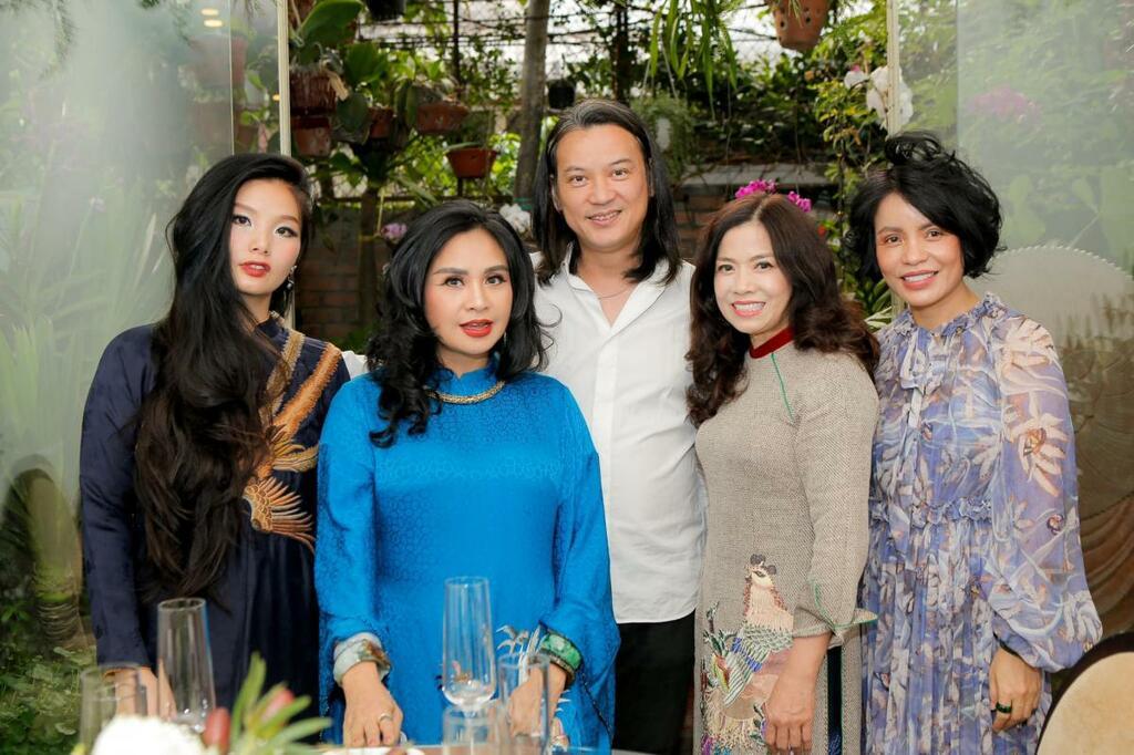 Diva Thanh Lam làm lễ dạm ngõ, hé lộ sẽ tổ chức hôn lễ ấm cúng sau dịch - ảnh 4